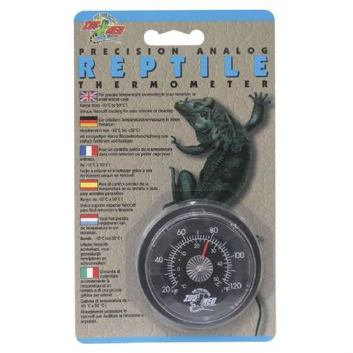 ZM Analogue Reptile Thermometer, TH-20
